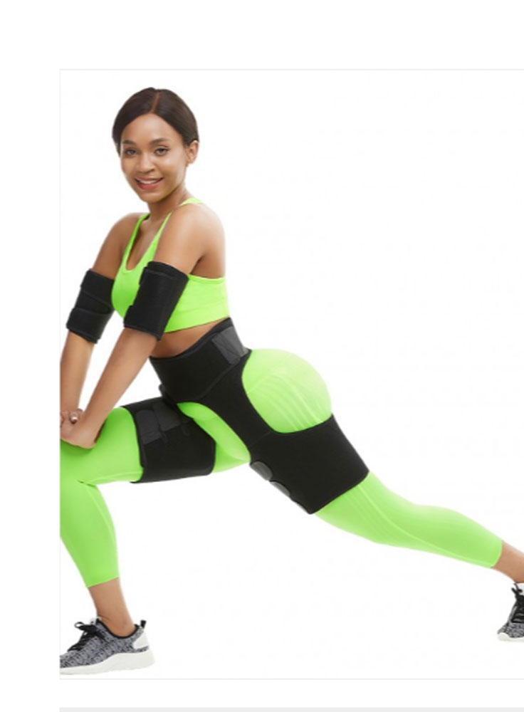Gym Shapewear