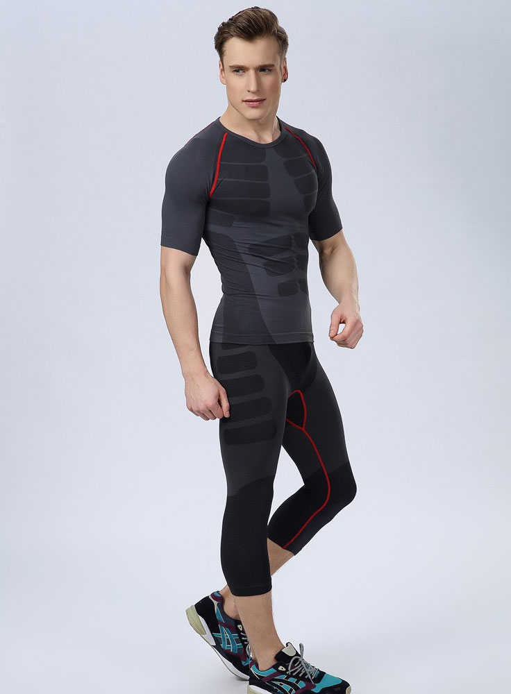 men's legging